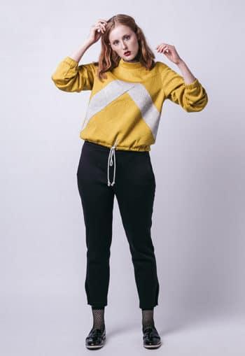 Patron Robe / sweat Gemma - Named Clothing