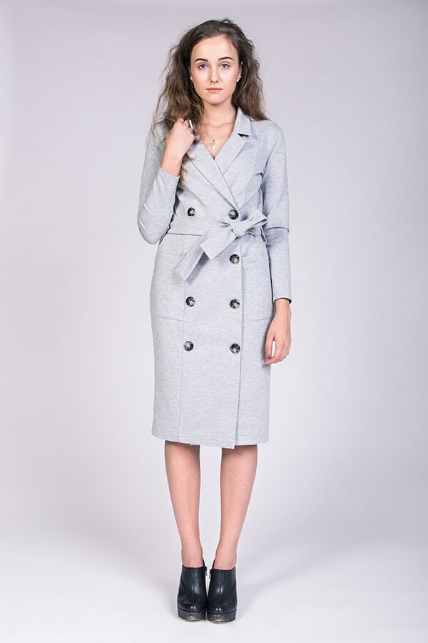 Robe manteau Pilvi - Named Clothing