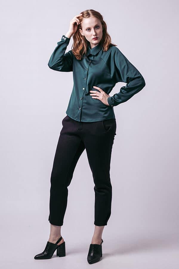 Patron Chemise Stella - Named Clothing