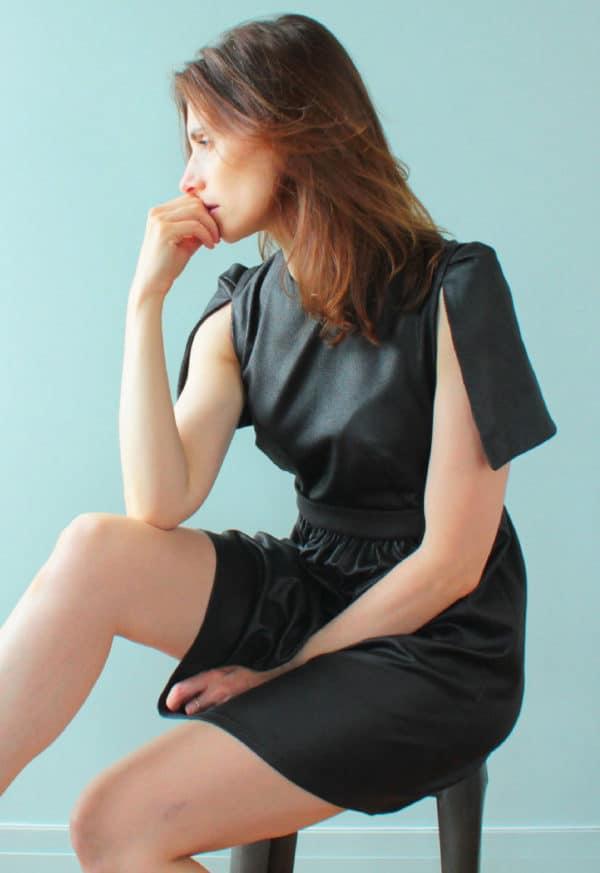 patron couture Robe Ankaa - Plumti Lab