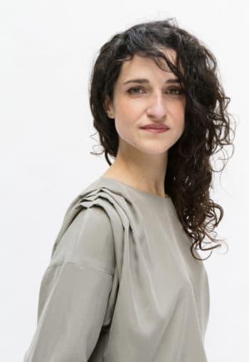 Patron de couture Blouse Paulette - Cousette
