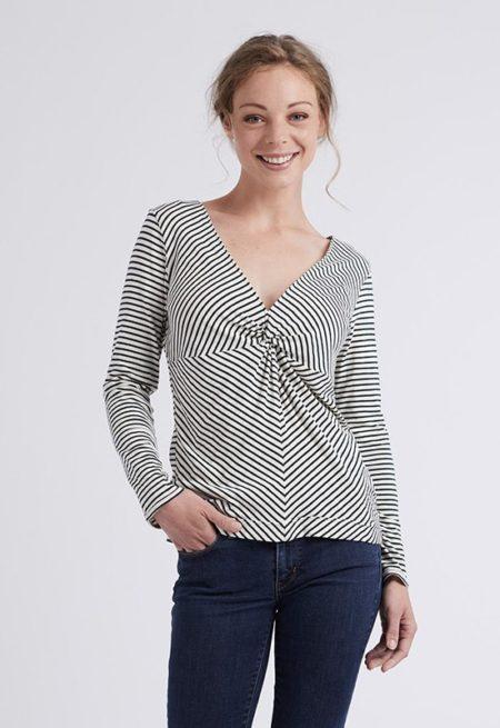 Patron T-shirt / robe Espérance - C'est Moi le Patron par Coralie Bijasson