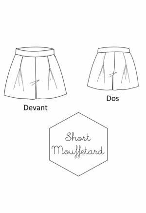 Short Mouffetard - A&A patron