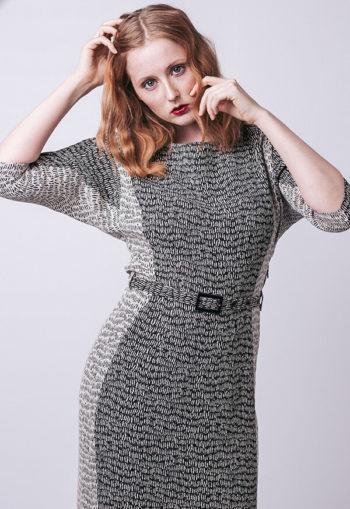Patron Robe crayon Agate - Named Clothing