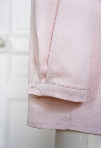 Patron Blouse Pretty Baby - Dress Your Body