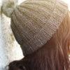 Patron tricot Bonnet Pavel - A&A Patrons