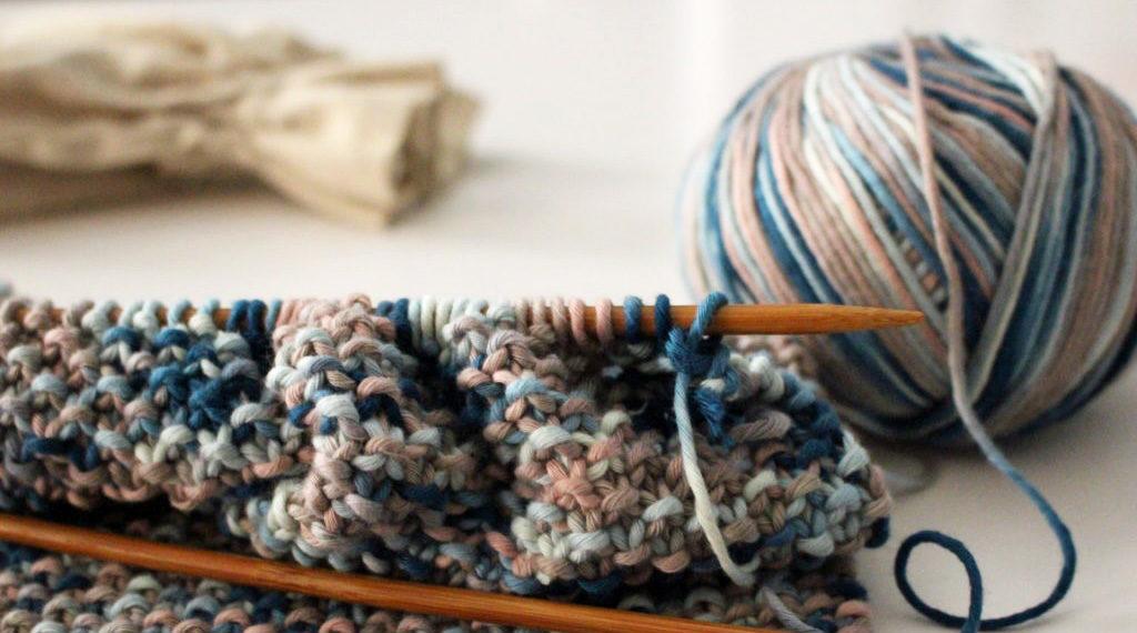 Débuter en tricot