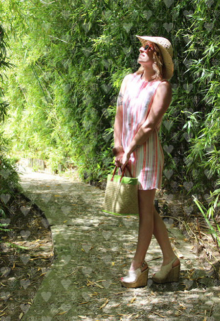 Patron couture robe Robe Midinette - Lot Of Things