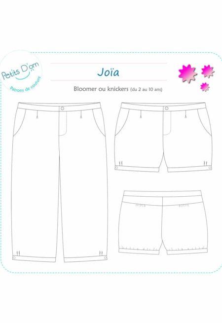 Bloomer Joïa - Petits d'Om