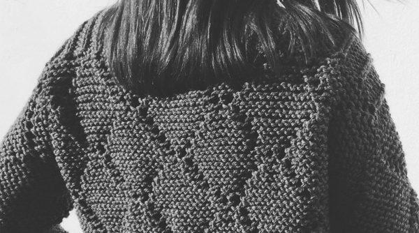 Quelle laine pour tricoter son pull