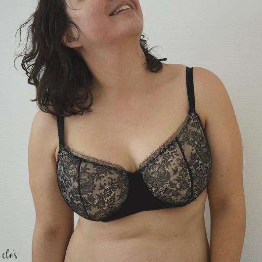 Coudre sa lingerie