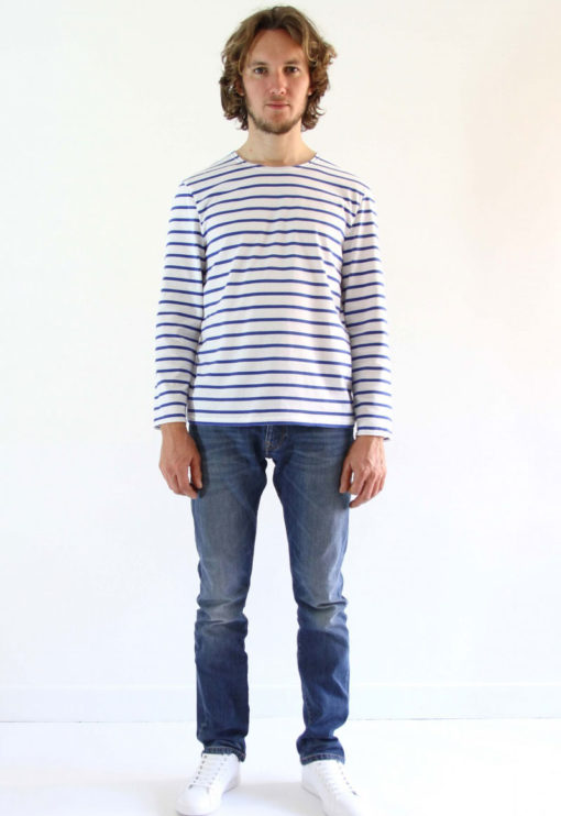 Patron homme - T-shirt Milor - I AM Pattern