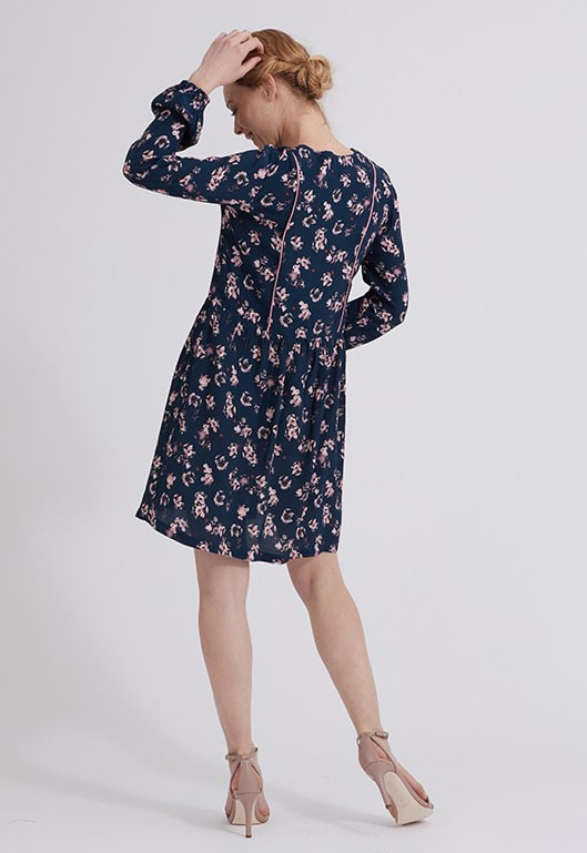 Patron couture Robe Ariane - C'est Moi le Patron