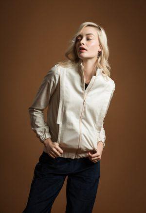 Patron couture Blouse Cedre - Orageuse