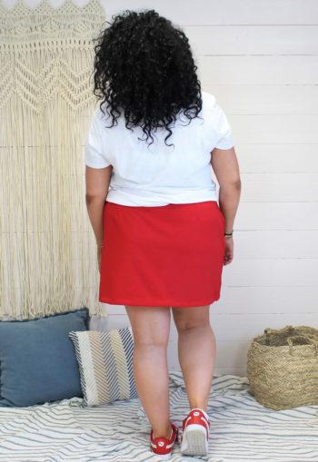 Patron Jupe Victoire - Mouna Sew