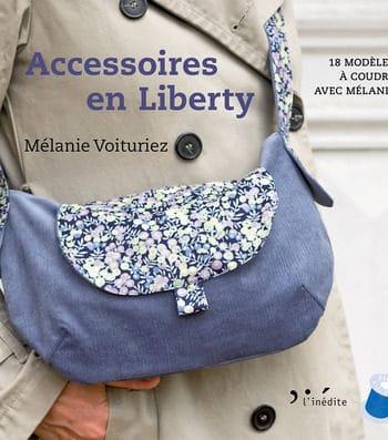 Livre Accessoires en liberty