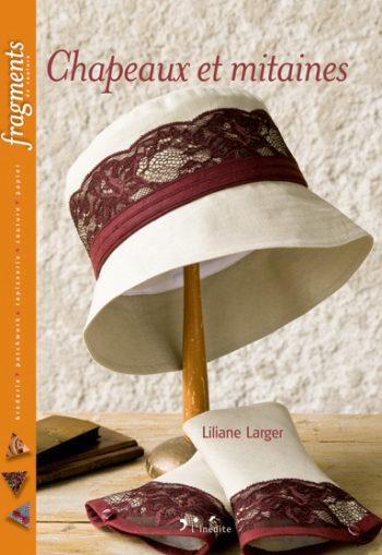 Livre Chapeaux et mitaines