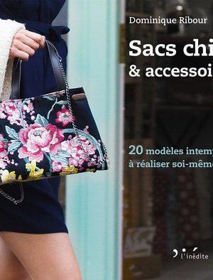 Livre sacs chics et accessoires