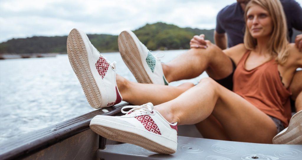 Ngo shoes et la mode éthique