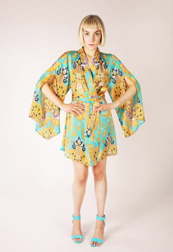 Patron couture Robe Asaka - Named Clothing