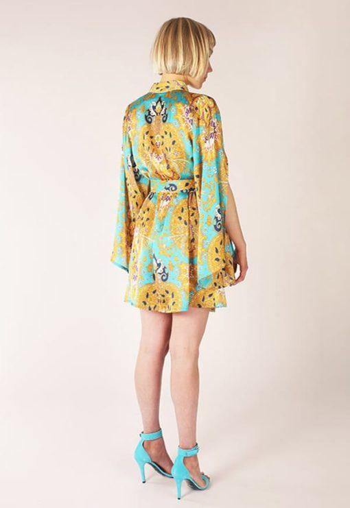 Patron couture Robe Asaka - Named Clothing