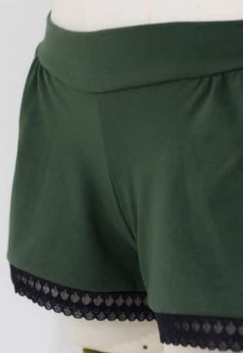 Patron Short pyjama Arthur - Atelier Guillemette