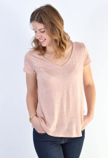 T-shirt Jasmin - Cosy Little World