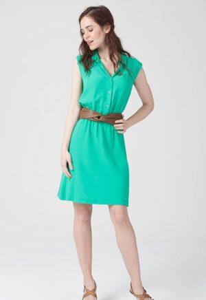 Patron couture Robe Chemise Adeline - C'est Moi le Patron
