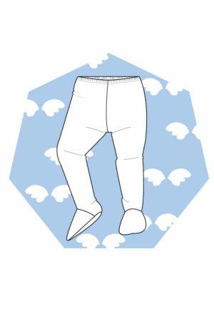 Pantalon Raphael - Les Patronnes