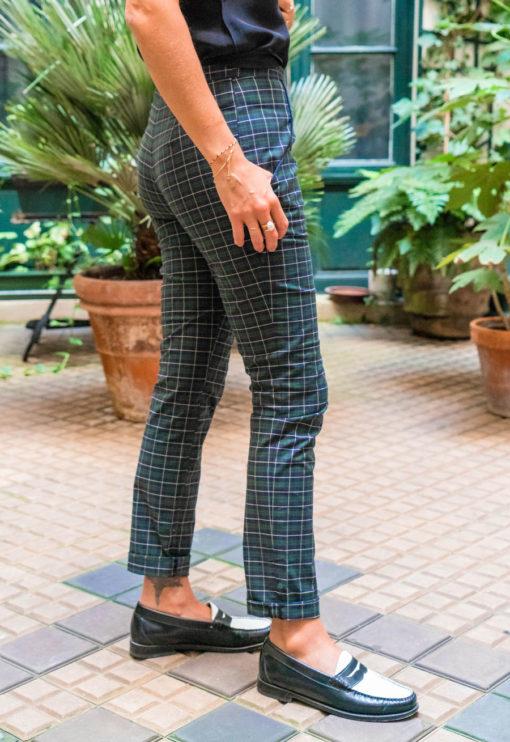 Pantalon Loulou - Maison Fauve