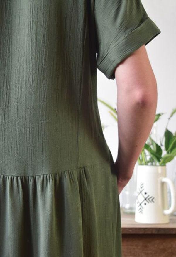 Robe Guinguette - Cousette