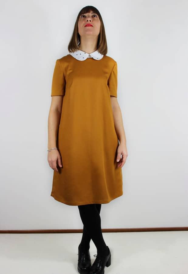 Robe Angelina - Atelier Vicolo n.6
