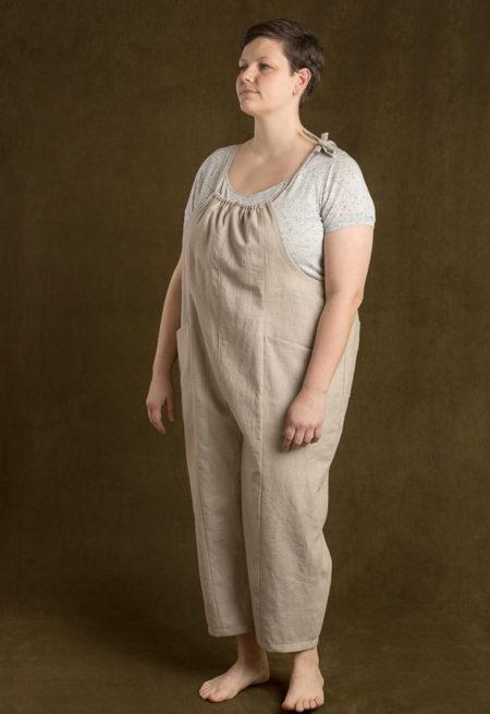 Salopette Patsy - Ready To Sew