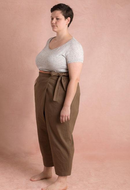 Pantalon Papao - Ready To Sew