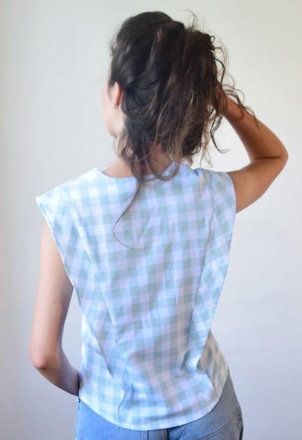 Robe / Chemisier Florette - Cousette