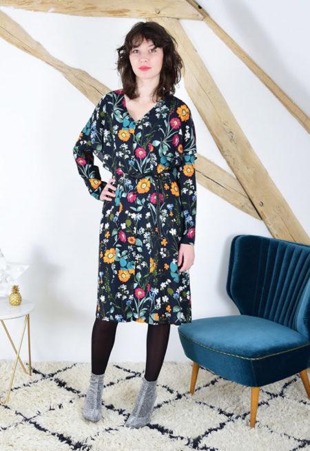 Robe Florette - Cousette