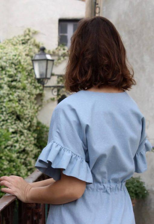 Robe Clara - Atelier Vicolo n6