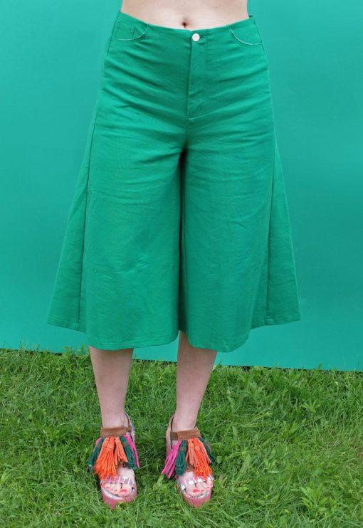Pantalon Gendarmette - Lot Of Things