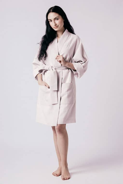 Robe de chambre unisexe Lahja - Named Clothing