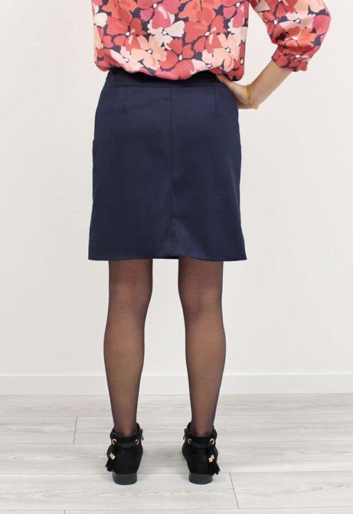 Jupe MS Janvier - MounaSew