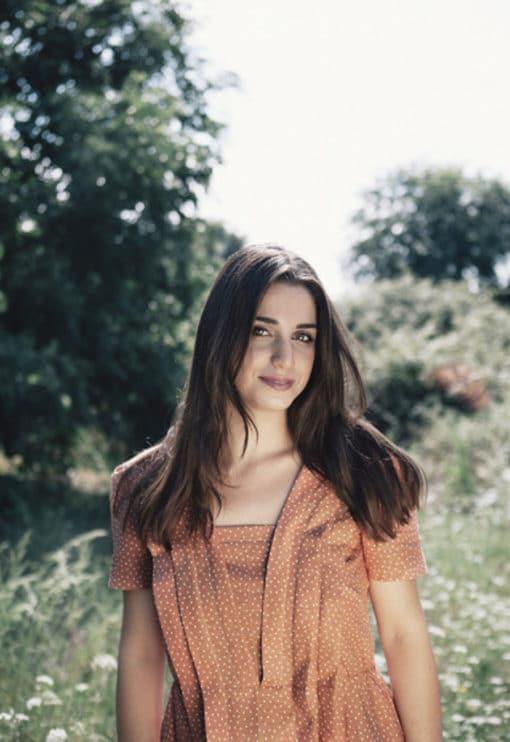 Robe Sedavi - Pauline Alice