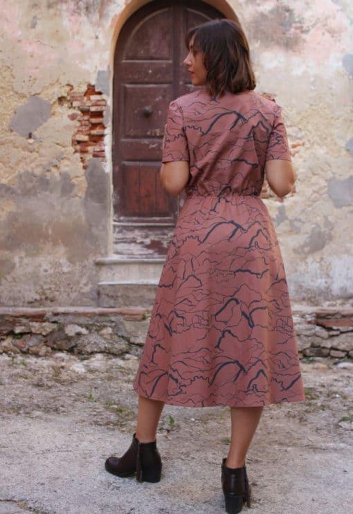 Robe Clotilde - Atelier Vicolo