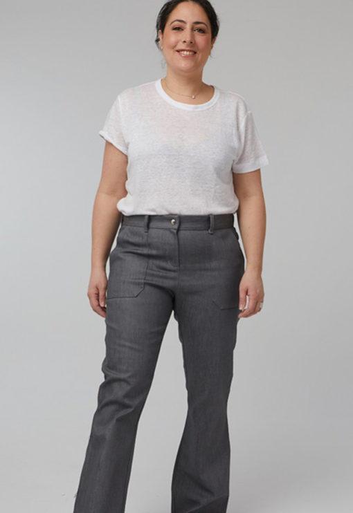 Pantalon Philippine - C'est Moi Le Patron