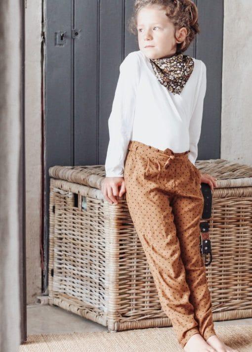 Pantalon Aura - Rose des Vents