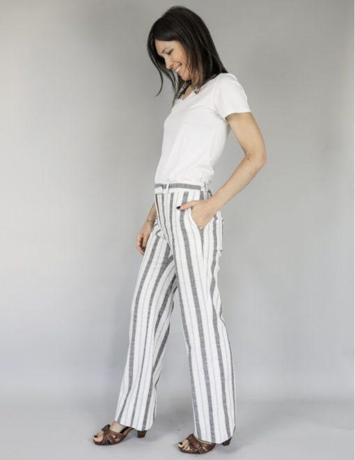 Pantalon Allure - Atelier Scammit